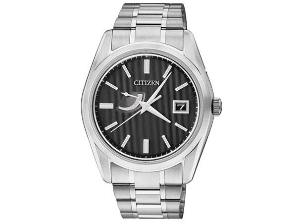 シチズン CITIZEN 逆輸入 エコドライブ パーペチュアルカレンダー メンズ 腕時計 AQ3001-54E-1