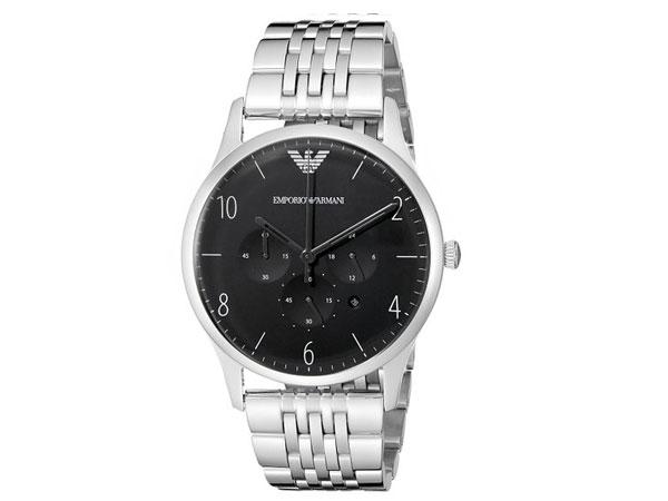 エンポリオ アルマーニ EMPORIO ARMANI 腕時計 メンズ AR1863-1