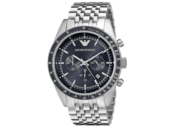 エンポリオ アルマーニ EMPORIO ARMANI 腕時計 メンズ AR6072-1