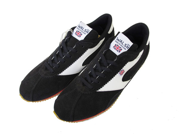 WALSH ウォルシュ COBRA RACE シューズ 靴 COB40011 26.5-27.0cm (UK8)-1