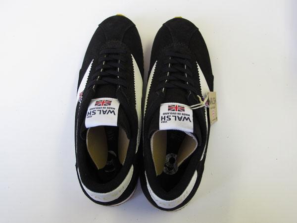 WALSH ウォルシュ COBRA RACE シューズ 靴 COB40011 26.5-27.0cm (UK8)-3