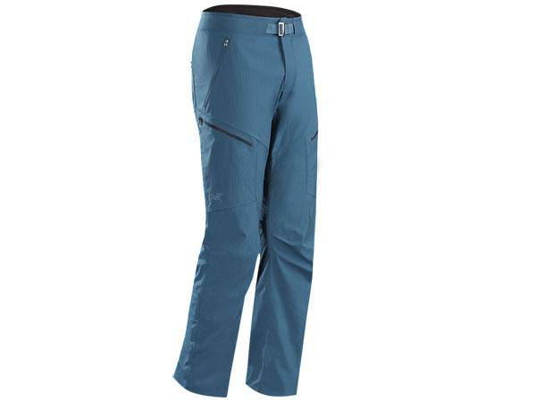 ARCTERYX アークテリクス アウトドアパンツ Palisade Pant Legion Blue 34 ショート丈-1