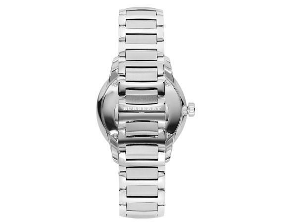 バーバリー BURBERRY 40MMサブセカンド 腕時計 メンズ BU10007-3