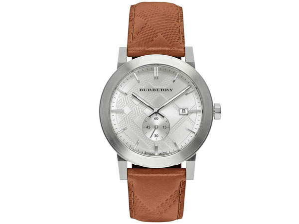 バーバリー BURBERRY ザ・シティ 腕時計 メンズ BU9904-2