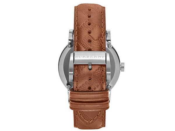 バーバリー BURBERRY ザ・シティ 腕時計 メンズ BU9904-3