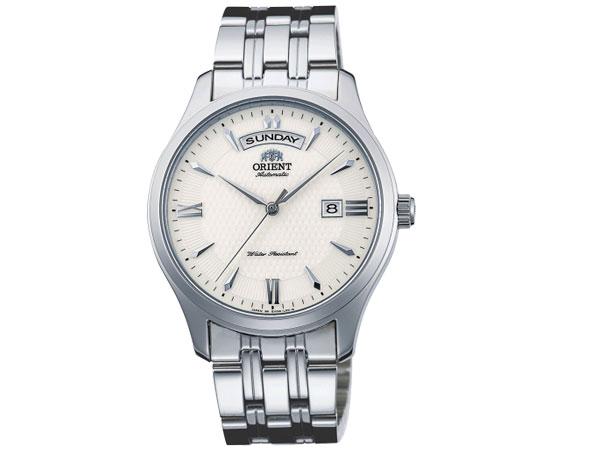 オリエント ORIENT ワールドステージ ペアー メンズ 腕時計 自動巻き WV0251EV-1