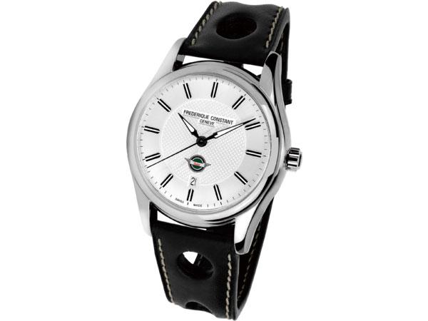 フレデリックコンスタント ヴィンテージ ラリーヒーリー 腕時計 メンズ FC-303HS5B6-1