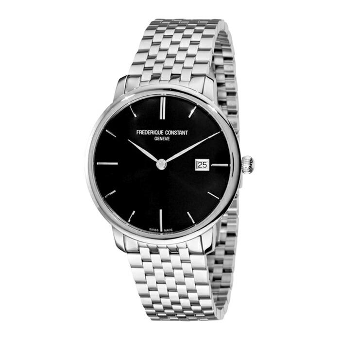フレデリックコンスタント スリムライン 腕時計 メンズ FC-306G4S6B2-1