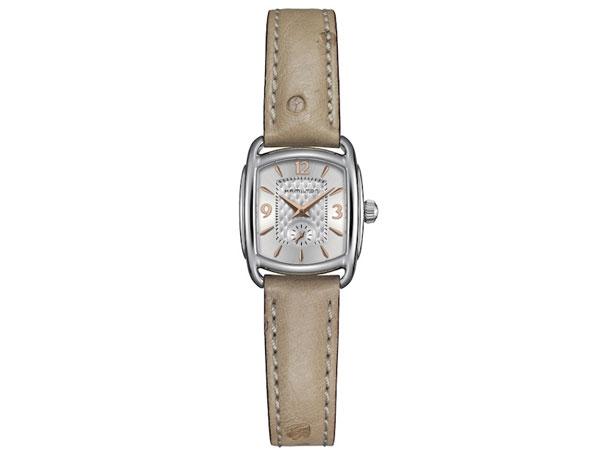 ハミルトン HAMILTON Bagley バグリー レディース 腕時計 H12351855-1