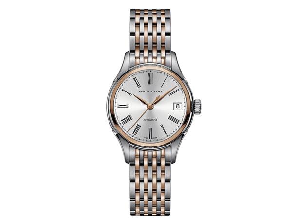 ハミルトン HAMILTON バリアント 腕時計 レディース H39425114-1