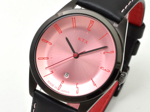 KTX バブルスーパースリム 腕時計 ボーイズ ユニセックス KX103-01 日本製-1