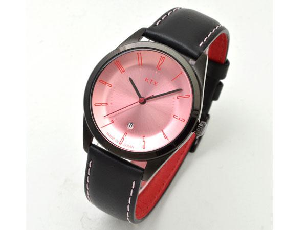 KTX バブルスーパースリム 腕時計 ボーイズ ユニセックス KX103-01 日本製-2