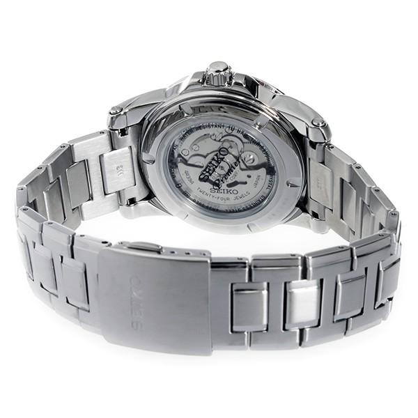 セイコー SEIKO プルミエ 逆輸入 日本製 自動巻き メンズ 腕時計 SSA275J1-3