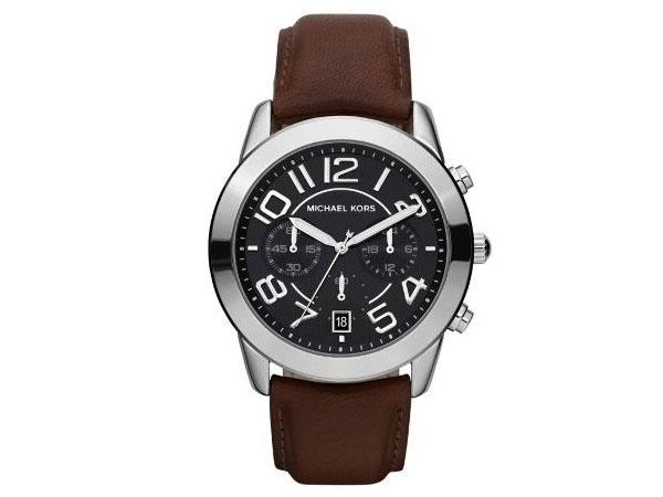 マイケルコース MICHAEL KORS クロノグラフ レディース 腕時計 MK2250-1
