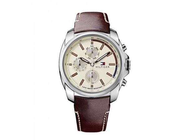 トミー ヒルフィガー TOMMY HILFIGER 腕時計 メンズ 1791079-2
