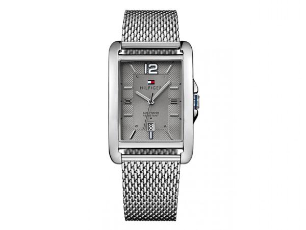 トミー ヒルフィガー TOMMY HILFIGER 腕時計 メンズ 1791202-2