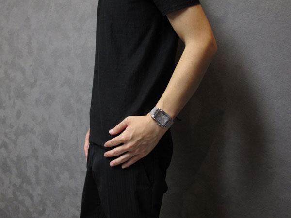トミー ヒルフィガー TOMMY HILFIGER 腕時計 メンズ 1791202-3