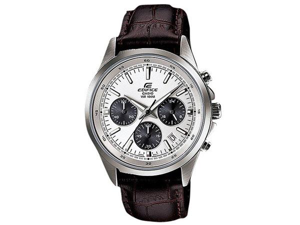 カシオ CASIO エディフィス EDIFICE クロノグラフ 腕時計 EFR-527L-7AV メンズ-1
