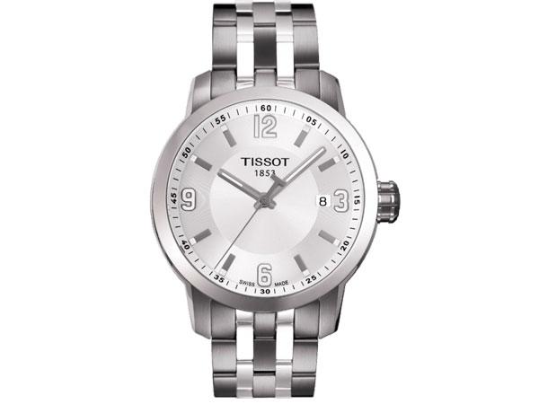 ティソ TISSOT 腕時計 メンズ クオーツ T055.410.11.017.00-1