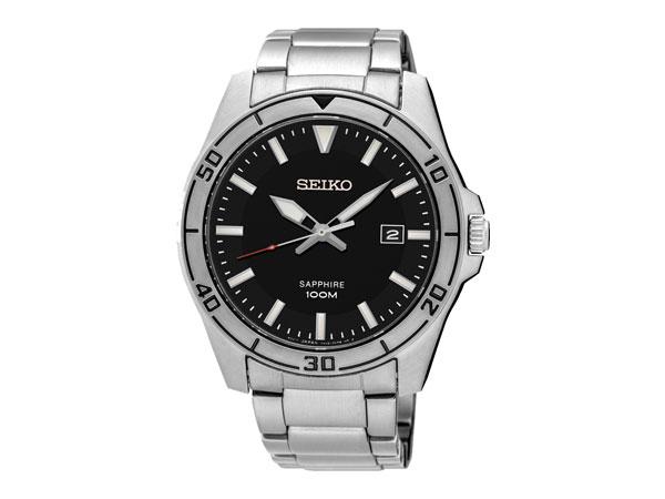 セイコー SEIKO 逆輸入 クオーツ メンズ 腕時計 SGEH63P1-1