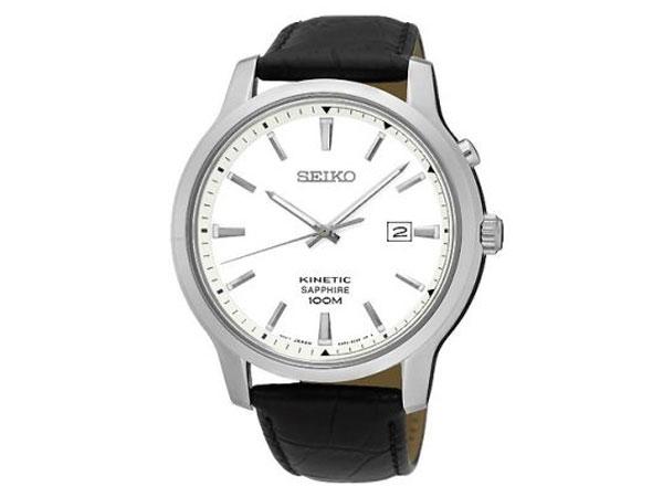 セイコー SEIKO キネティック 腕時計 メンズ SKA743P1-1