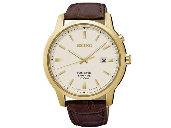 セイコー SEIKO キネティック 腕時計 メンズ SKA744P1-1