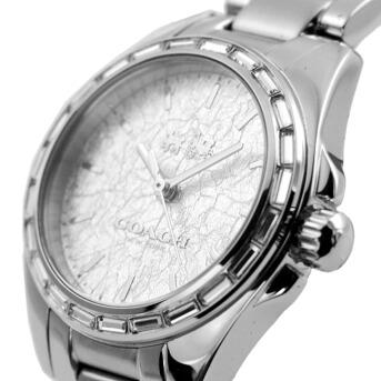 コーチ COACH 14502459 レディース 腕時計 トリステン・ラインストーンベゼル