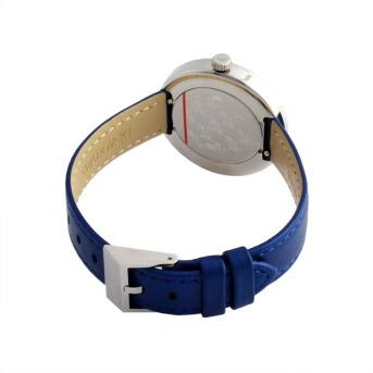 スワロフスキー SWAROVSKI 5235485 レディース 腕時計 Daytime Blue (デイタイム)