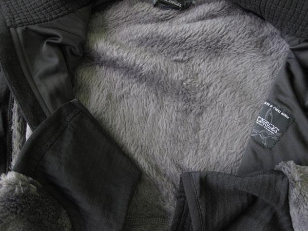 MONTURA モンチュラ メンズ フルジップ フリースジャケット MJAP30X 92 M-3