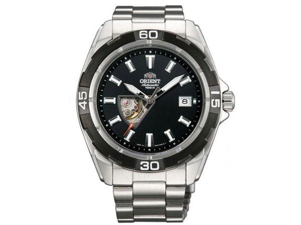 オリエント ORIENT 自動巻き メンズ 腕時計 SDW01001B0-1