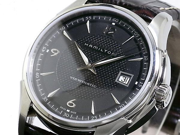 ハミルトン HAMILTON ジャズマスター 自動巻き 腕時計 H32515535-1