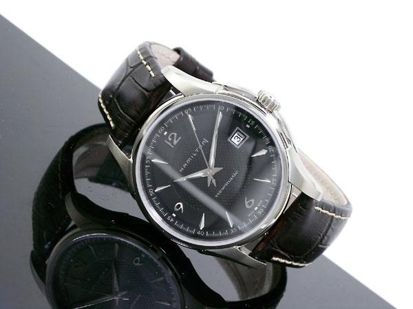 ハミルトン HAMILTON ジャズマスター 自動巻き 腕時計 H32515535-2