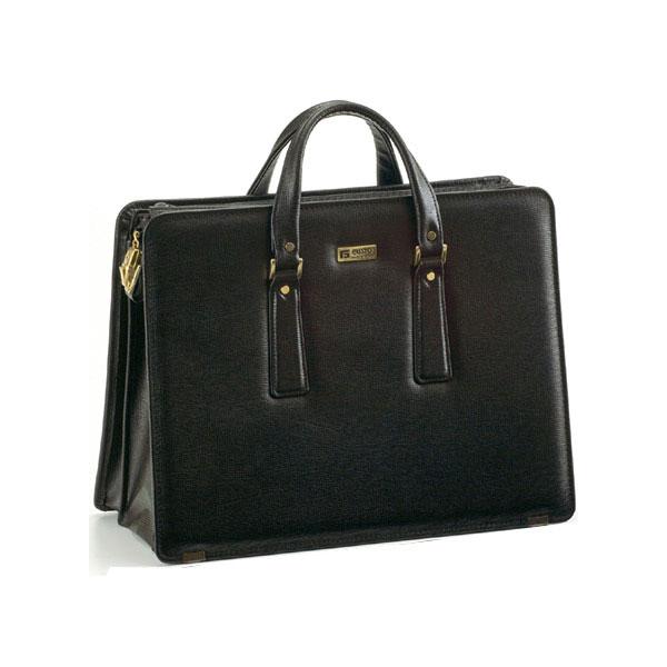 Gガスト ビジネスバッグ ブリーフケース メンズ 22026 ブラック-1