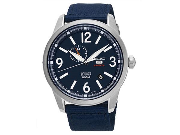 セイコー 5 スポーツ SEIKO 腕時計 自動巻き 海外モデル SSA301J1 日本製-1