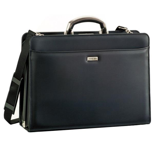 ユナイテッドギア ビジネスバッグ メンズ 22110 ブラック-1