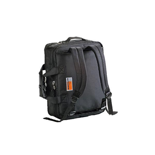 マグナム MAGNUM MBZ ビジネスバッグ ブリーフケース メンズ 26545 ブラック-2