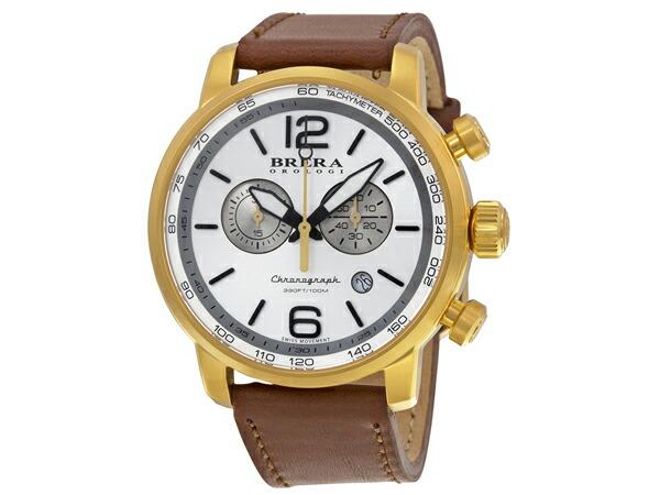 BRERA OROLOGI ブレラ オロロジ 腕時計 メンズ BRDIC4405-2