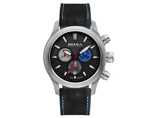 BRERA OROLOGI ブレラ オロロジ 腕時計 メンズ BRET3C4301-1