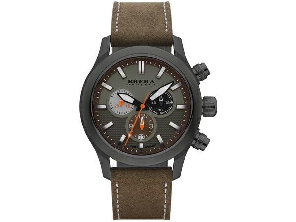 BRERA OROLOGI ブレラ オロロジ 腕時計 メンズ BRET3C4304-1