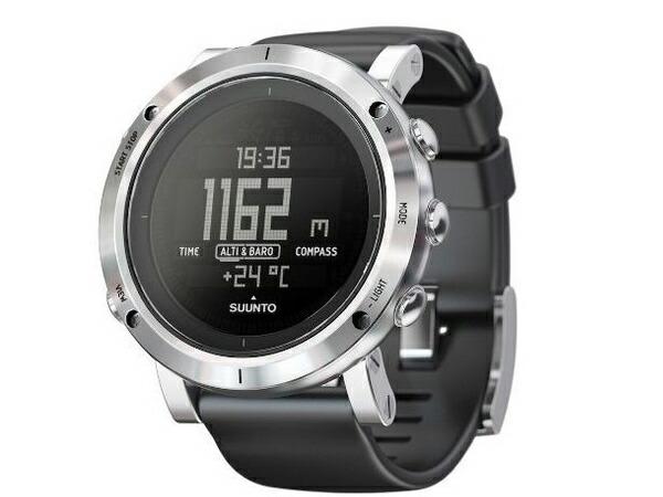 スント コア SUUNTO コア CORE BRUSHED STEEL 腕時計 SS020339000 メンズ-1