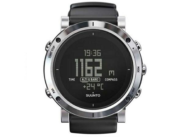 スント コア SUUNTO コア CORE BRUSHED STEEL 腕時計 SS020339000 メンズ-2