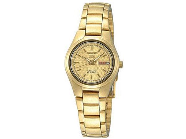セイコー SEIKO セイコー5 SEIKO 5 自動巻き レディース 腕時計 SYMC18K1-1