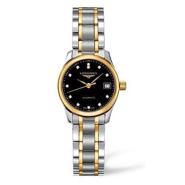 LONGINES ロンジン 腕時計 自動巻き レディース LO21285577-1