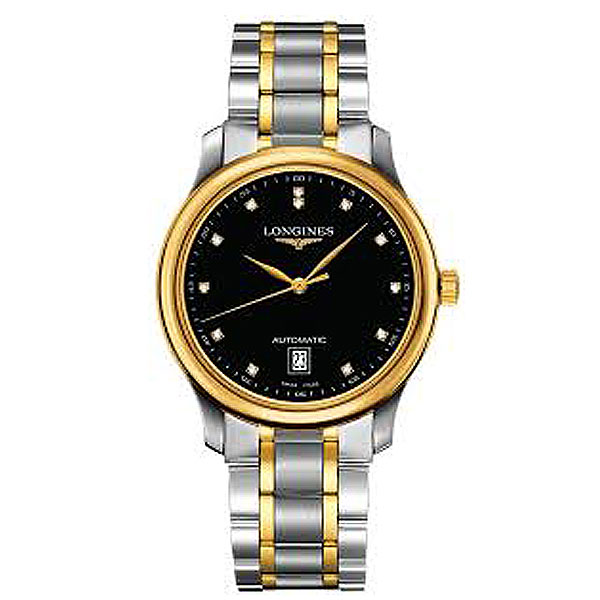 LONGINES ロンジン 腕時計 自動巻き メンズ LO26285577-1