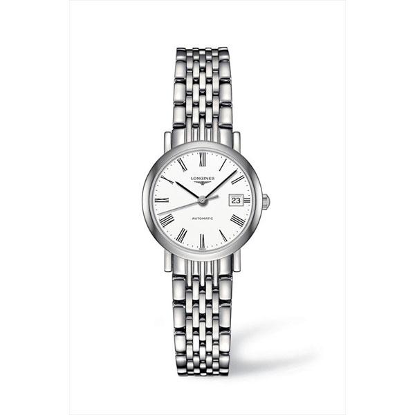 LONGINES ロンジン 腕時計 自動巻き レディース LO43094116-1