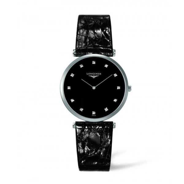 LONGINES ロンジン 腕時計 クオーツ メンズ LO47094582-1