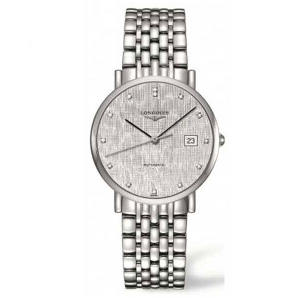 LONGINES ロンジン 腕時計 自動巻き メンズ LO48104776-1
