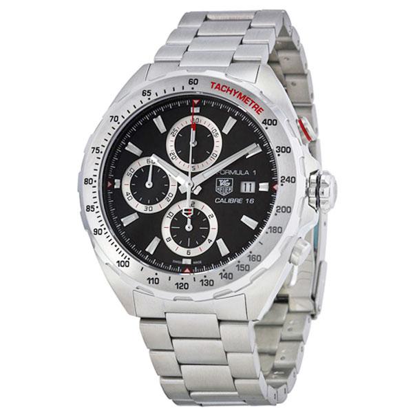 タグホイヤー TAG HEUER フォーミュラ FORMULA1 腕時計 CAZ2010BA0876-1