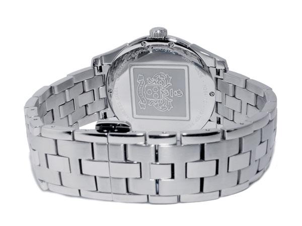 ハミルトン ジャズマスター シンライン プチセコンド メンズ 腕時計 H38411183-3