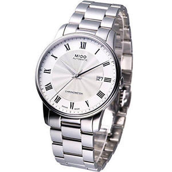 MIDO ミドー 自動巻き メンズ 腕時計 M0104081103300-1